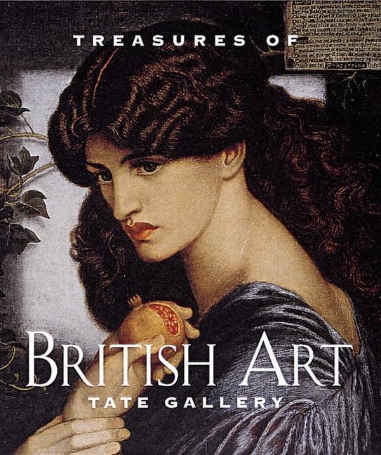 Treasures of British Art als Buch