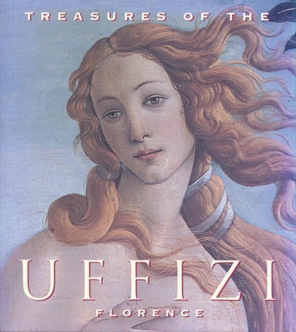Treasures of the Uffizi als Buch