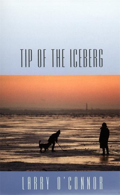 Tip of the Iceberg als Buch