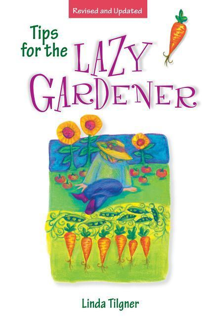 Tips for the Lazy Gardener als Taschenbuch
