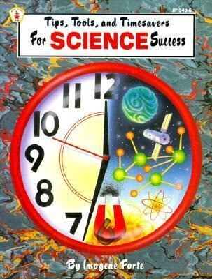 Tips, Tools, and Timesavers for Science Success als Taschenbuch