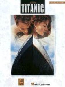 Titanic als Taschenbuch
