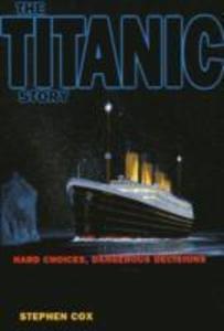 The Titanic Story als Taschenbuch