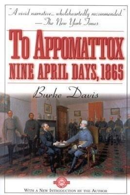 To Appomattox als Taschenbuch