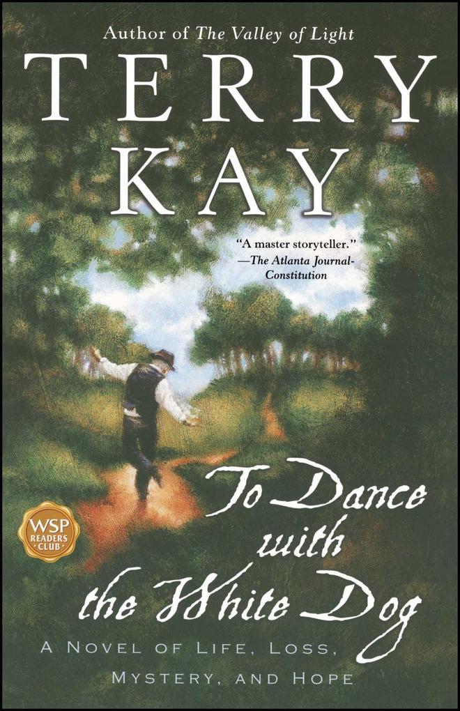 To Dance with the White Dog als Taschenbuch