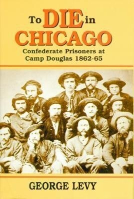 To Die in Chicago als Buch