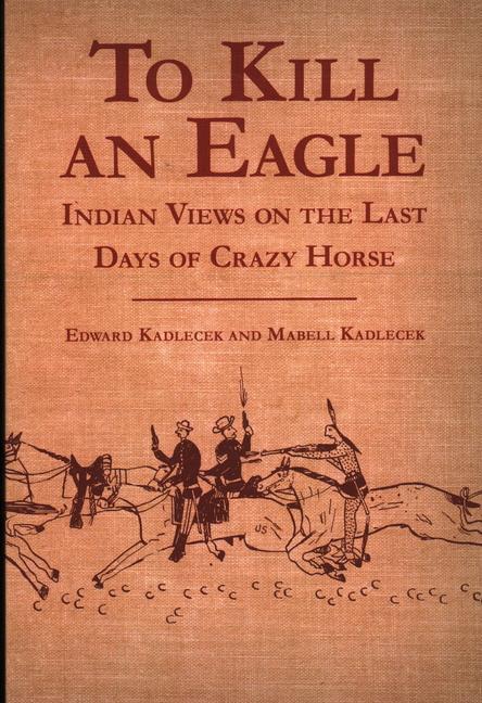 To Kill an Eagle als Taschenbuch