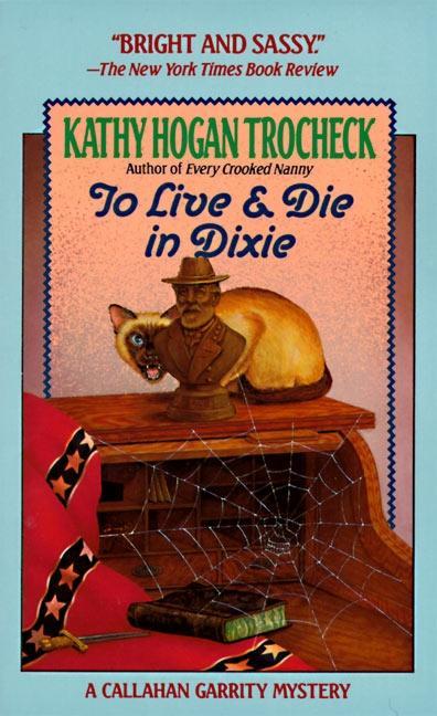 To Live & Die in Dixie als Taschenbuch