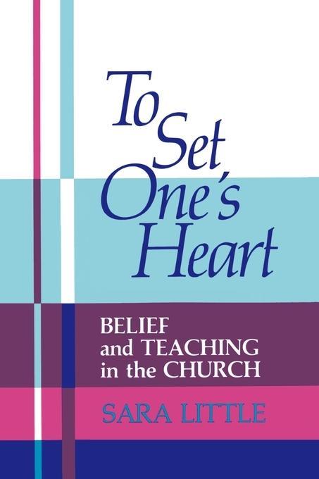 To Set One's Heart als Taschenbuch