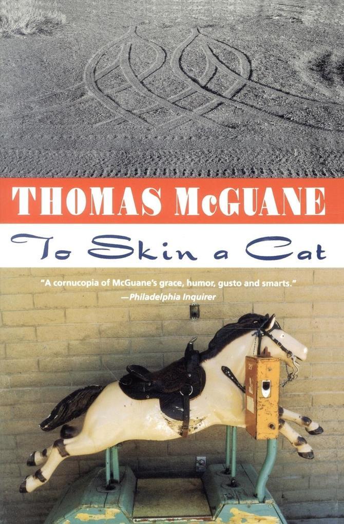 To Skin a Cat als Taschenbuch