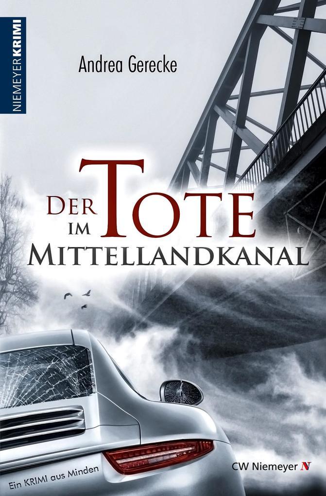 Der Tote im Mittellandkanal als Buch