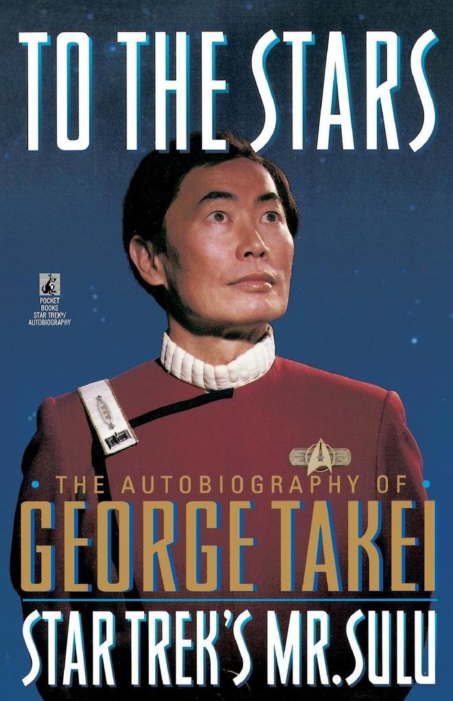 To the Stars als Taschenbuch