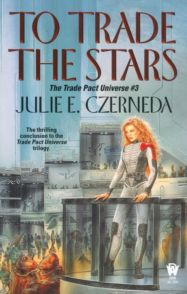 To Trade the Stars als Taschenbuch
