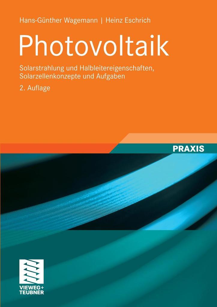 Photovoltaik als eBook