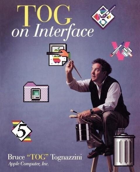Tog on Interface als Taschenbuch