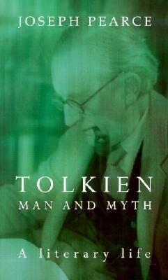 Tolkien: Man and Myth, a Literary Life als Taschenbuch