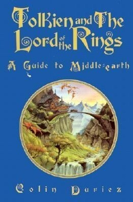 Tolkien and the Lord of the Rings: A Guide to Middle-Earth als Taschenbuch