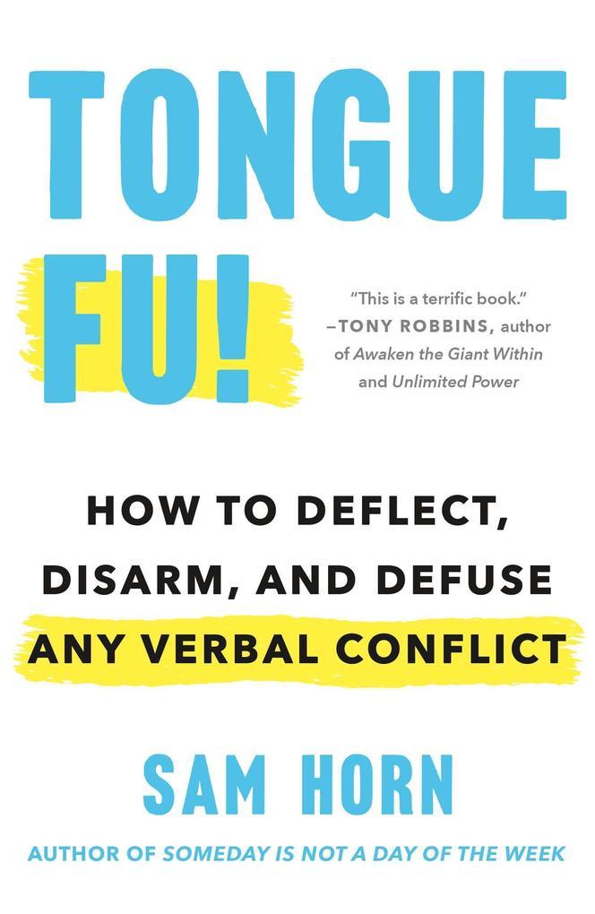 Tongue Fu! als Taschenbuch
