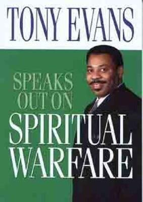 Tony Evans Speaks Out on Spiritual Warfare als Taschenbuch