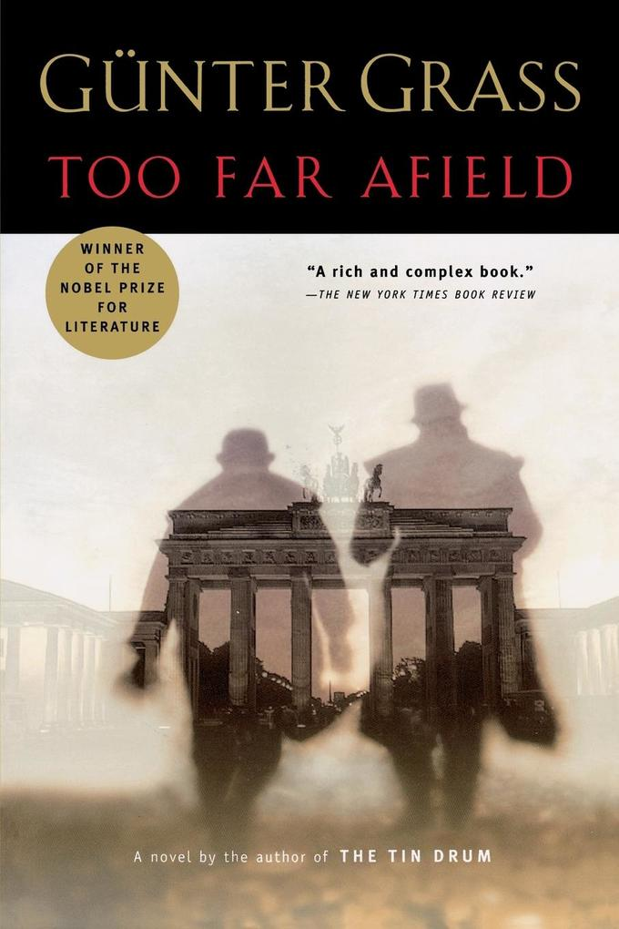 Too Far Afield als Taschenbuch