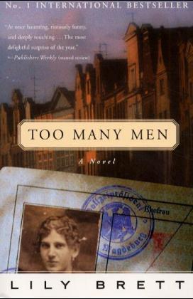 Too Many Men als Taschenbuch