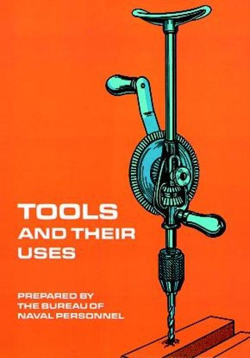 Tools and Their Uses als Taschenbuch