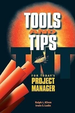 Tools and Tips for Today's Project Manager als Taschenbuch
