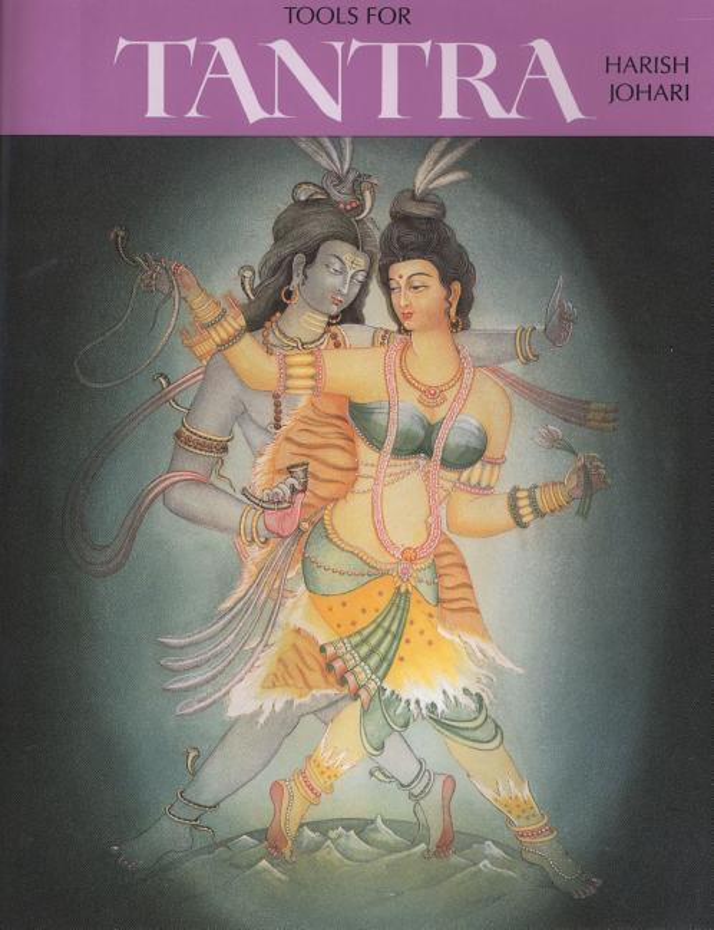 Tools for Tantra als Taschenbuch