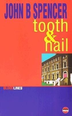 Tooth & Nail als Taschenbuch