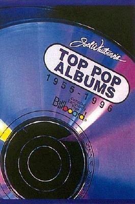 Top Pop Albums 1955-1996: Hardcover als Buch