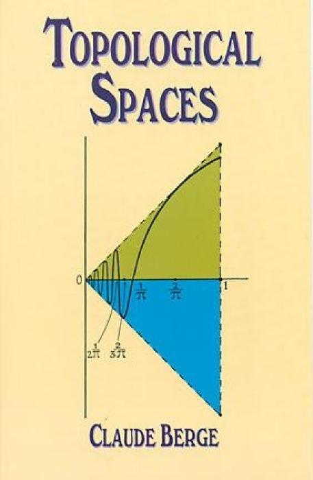 Topological Spaces: Including a Treatment of Multi-Valued Functions, Vector Spaces and Convexity als Taschenbuch