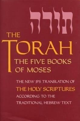 Torah-TK als Taschenbuch