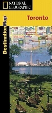 Toronto als Buch