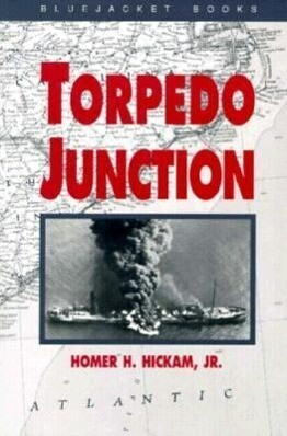 Torpedo Junction: U-Boat War Off America's East Coast, 1942 als Taschenbuch