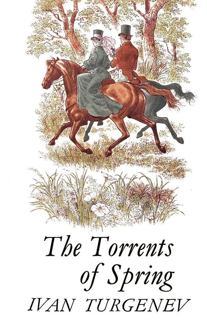 The Torrents of Spring als Taschenbuch