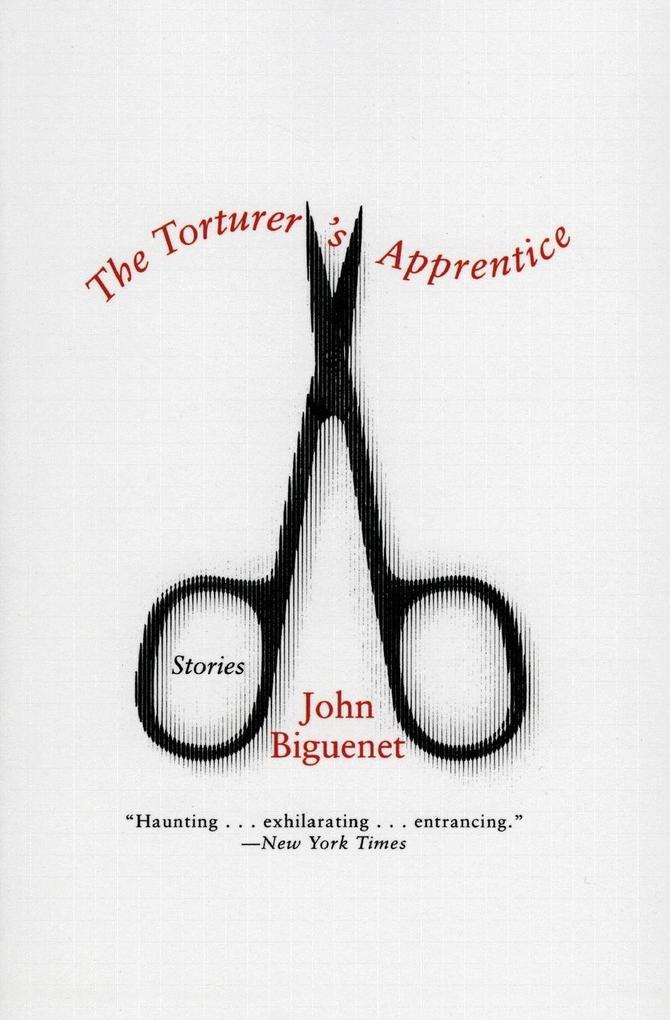 The Torturer's Apprentice: Stories als Taschenbuch