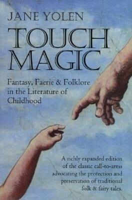 Touch Magic als Taschenbuch