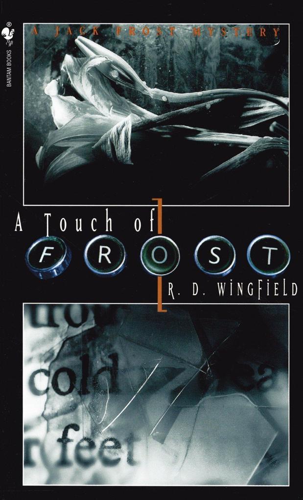 A Touch of Frost als Taschenbuch