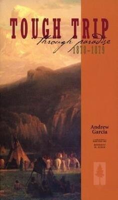 Tough Trip Through Paradise 1878-1879 als Taschenbuch