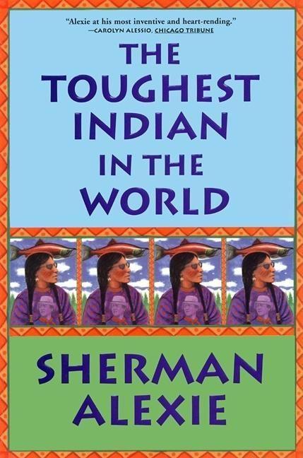The Toughest Indian in the World als Taschenbuch