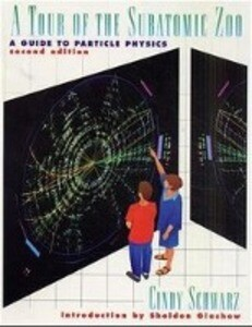 A Tour of the Subatomic Zoo: A Guide to Particle Physics als Taschenbuch