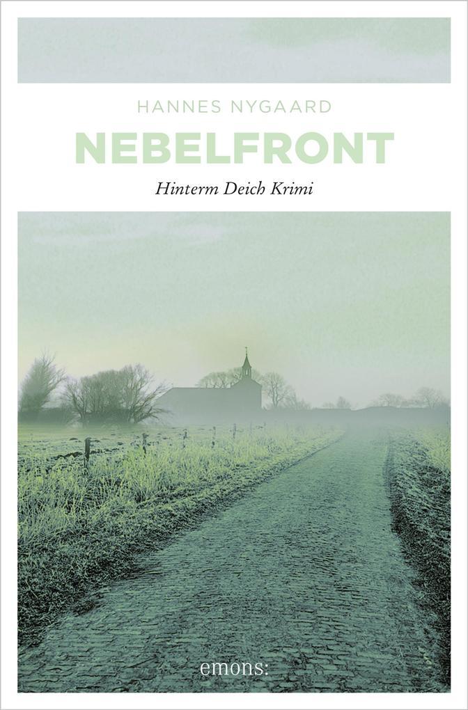 Nebelfront als eBook