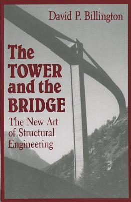 The Tower and the Bridge: The New Art of Structural Engineering als Taschenbuch