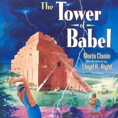 Tower of Babel als Taschenbuch