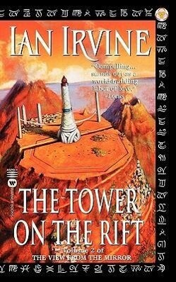 The Tower on the Rift als Taschenbuch