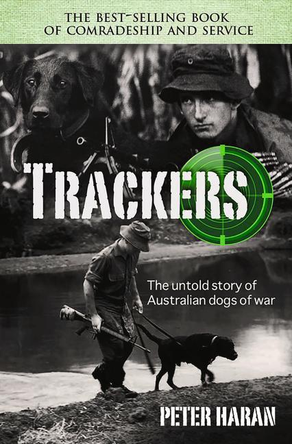 Trackers als Taschenbuch