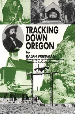 Tracking Down Oregon als Taschenbuch