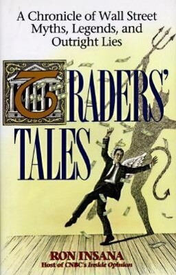 Traders' Tales als Buch