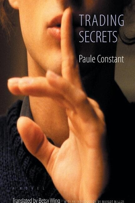 Trading Secrets als Taschenbuch