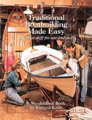 Traditional Boatbuilding Made Easy als Taschenbuch